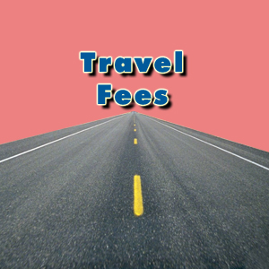 Travelfees